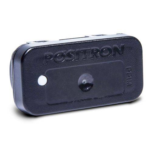 Alarme Positron Duoblock Px-g8 Universal para Moto
