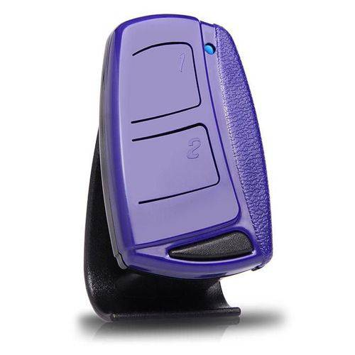 Alarme Transmissor Top Max Roxo 433,92Mhz Saw A2184