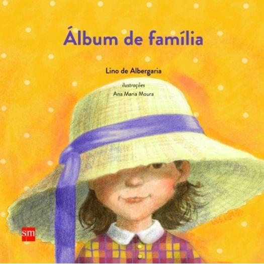 Album de Familia - Sm