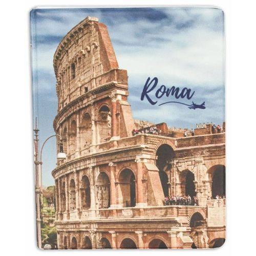 Álbum Fotografico Roma Viagem P/ 200 Fotos 10x15
