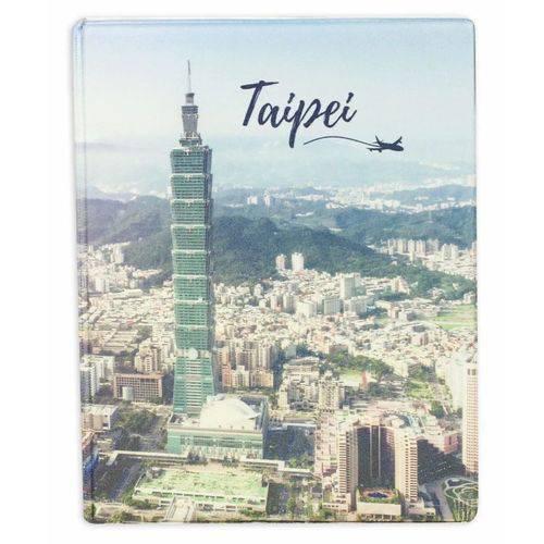 Álbum Fotografico Taipei Viagem P/ 200 Fotos 10x15