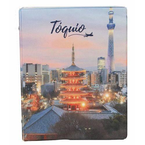 Álbum Fotografico Toquio Viagem P/ 200 Fotos 10x15