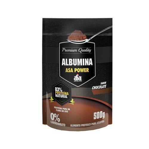Albumina Asa Power 500g - Chocolate
