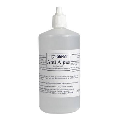 Alcon Labcon Anti Algas 200ml