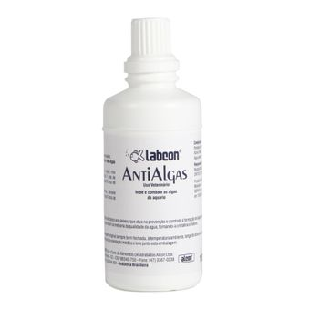 Alcon Labcon AntiAlgas 100ml