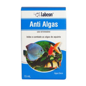 Alcon Labcon AntiAlgas 15ml