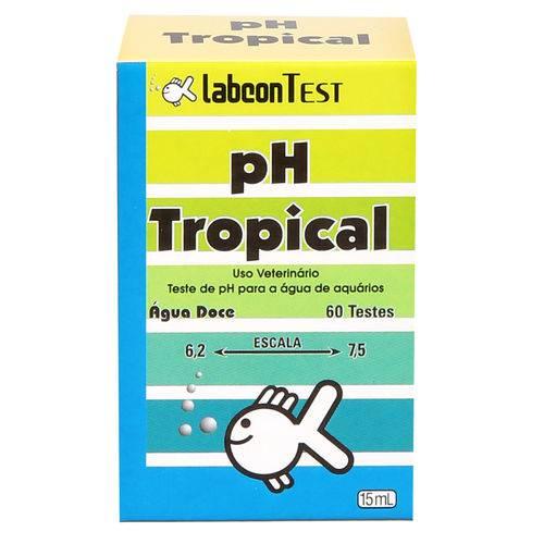 Alcon Labcon Test Ph Tropical 15ml