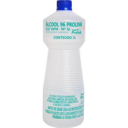 Alcool 96% Prolink 1L