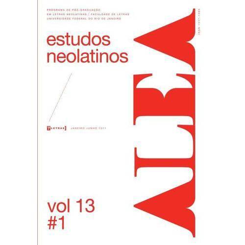 Alea Estudos Neolatinos Vol.13