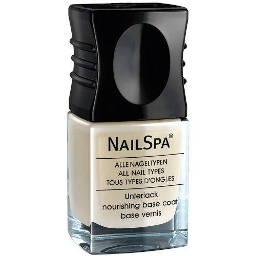 Alessandro Nail Spa Nourishing Base Coat - Base Protetora de Unhas 10ml
