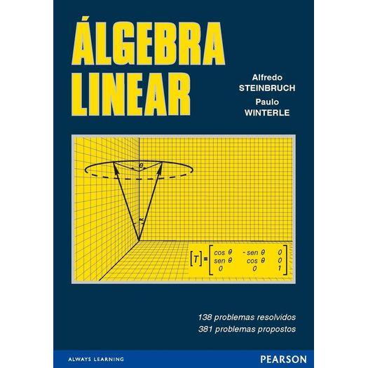 Algebra Linear - Makron - Steinbruch
