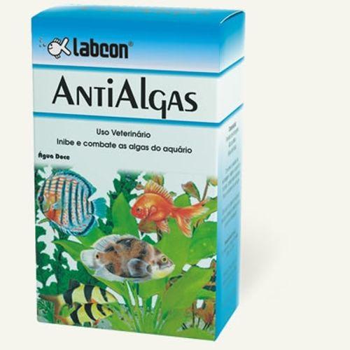 Algicida Alcon Labcon Anti Algas para Aquários - 15 Ml 15ml