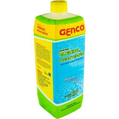 Algicida Manutenção Genco 1L