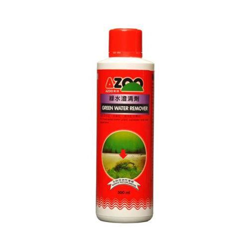 Algicida para Água Verde Azoo Green Water Remover 120ml
