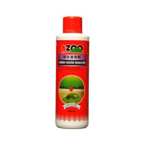 Algicida para Água Verde Azoo Green Water Remover 500ml