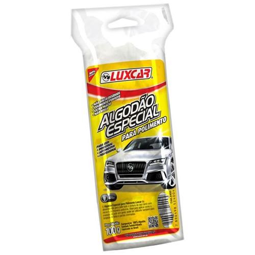 Algodao Especial Luxcar para Polimento