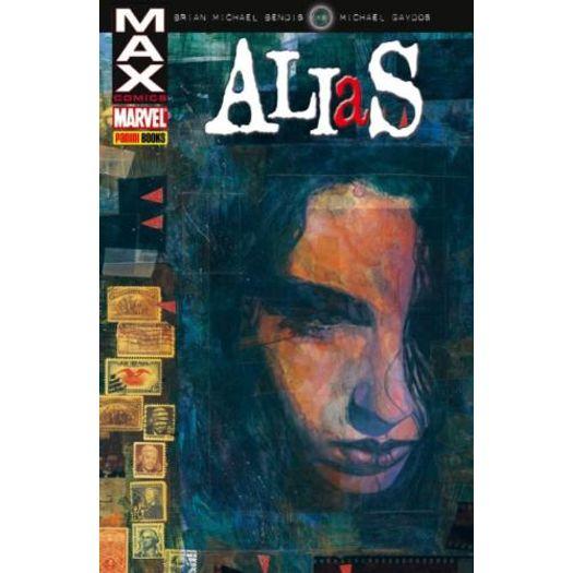 Alias Vol 1 - Panini