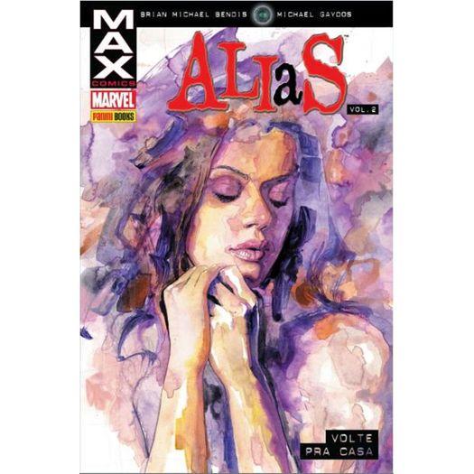 Alias Vol 2 - Panini