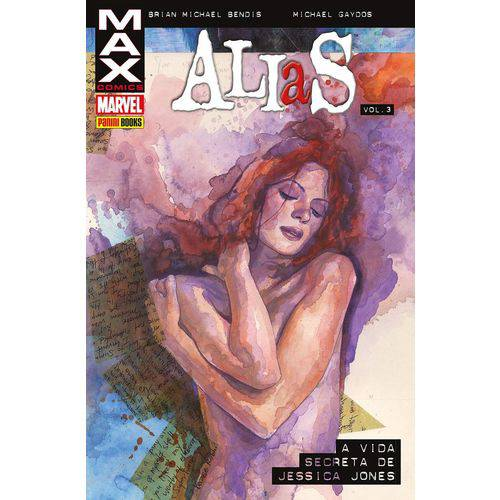 Alias Vol 3 - Panini