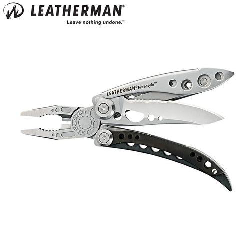 Alicate Multifunção Freestyle 5 Funções - Leatherman