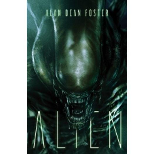 Alien - Aleph