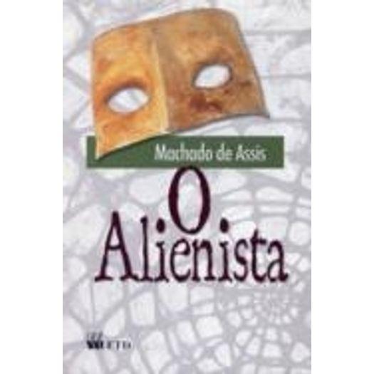 Alienista, o - Ftd