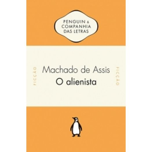 Alienista, o - Penguin e Companhia