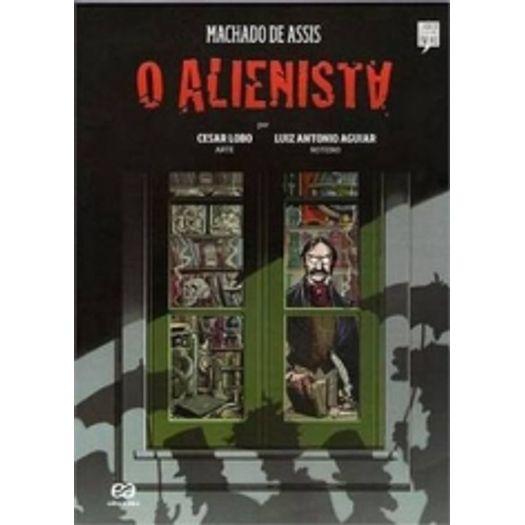 Alienista, o