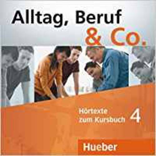 Alltag, Beruf & Co. 4 - Somente o Cd do Kb