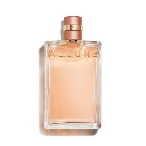 Allur e Eau de Parfum Feminino 100ml Vaporizador