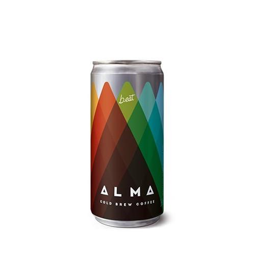 Alma Cold Brew Coffee 269ml - B Eat