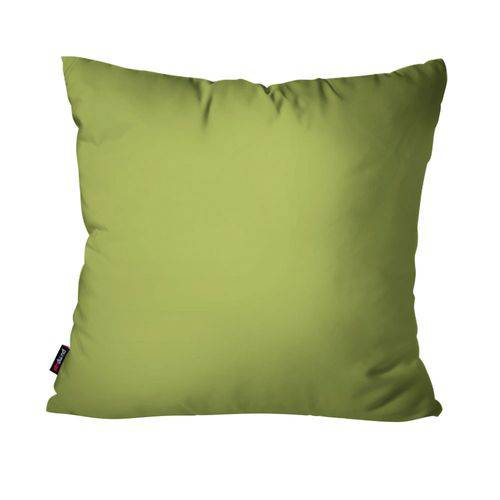 Almofada Avulsa Verde