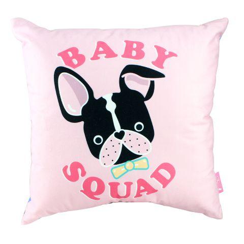 Almofada Baby Squad