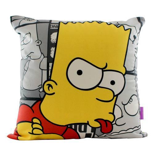 Almofada Bart Simpson
