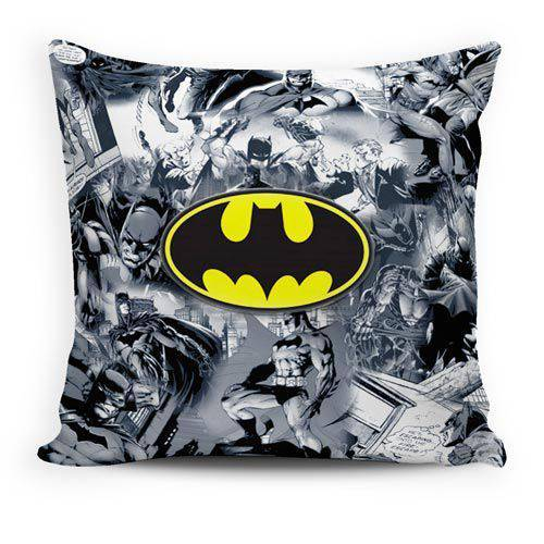 Almofada Batman Quadrinhos