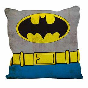 Almofada Batman Vintage Dc Comics