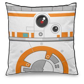 Almofada BB8 Star Wars Faces