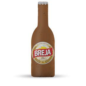 Almofada Cerveja Longneck Breja