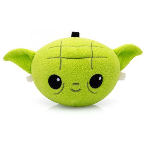 Almofada Colecionavel Star Wars Yoda