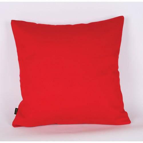 Almofada Cortbras Sarja 45X45 - Vermelho