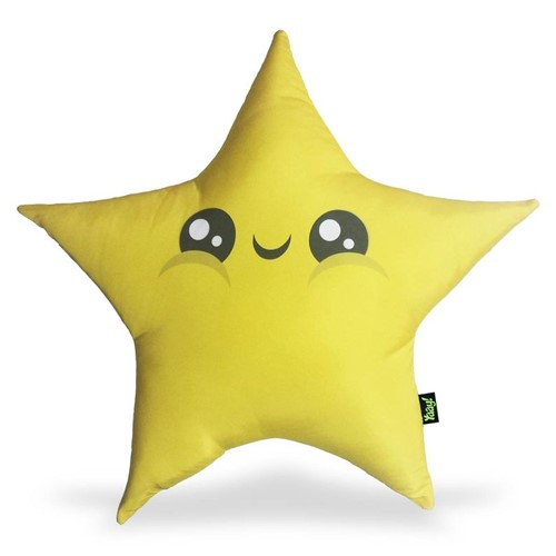 Almofada Criativa Star