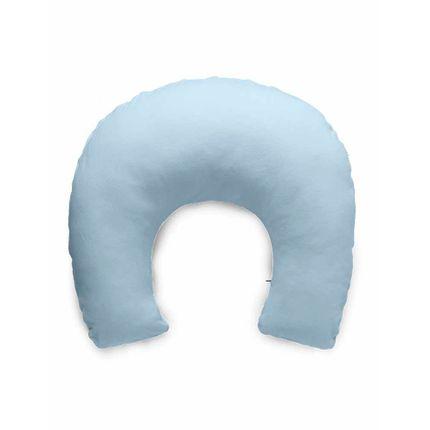 Almofada de Amamentação Brinquedo - Azul - Hug