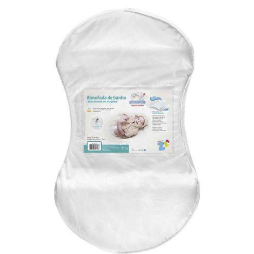 Almofada de Banho para Bebês Fibrasca