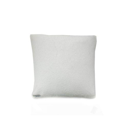 Almofada de Tricot Like Cashmere Branco