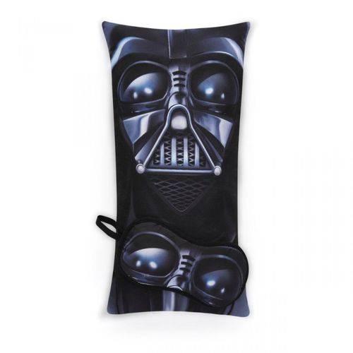 Almofada e Mascara Star Wars Ludi