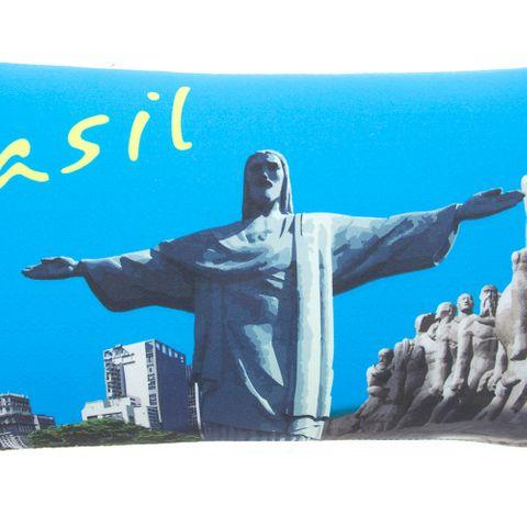 Almofada És tu Brasil