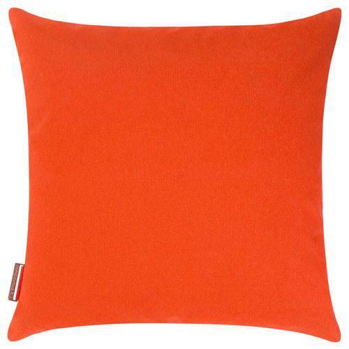 Almofada Externa 50x50 Vibrant Orange