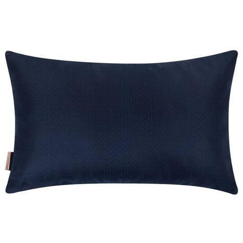 Almofada Externa 35x50 Rectangle Bleu