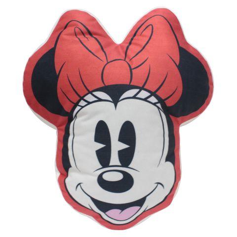 Almofada Formato Minnie