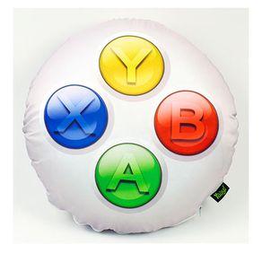 Almofada Joystick ABYX Geek